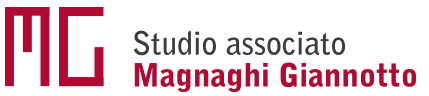 Studio Associato Magnaghi Giannotto – Milano Logo